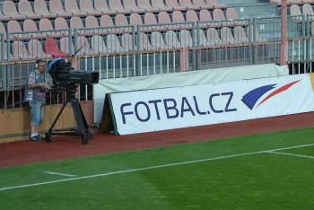Ostrý obraz a čistý zvuk v úterý 20.dubna 2021 na ČT SPORT živě fotbal a házená